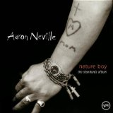 Nature Boy: The Standards Album Lyrics Aaron Neville