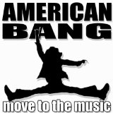 Move To The Music EP Lyrics American Bang