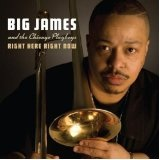 Right Here Right Now Lyrics Big James