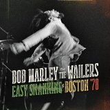 EASY SKANKING IN BOSTON '78 Lyrics BOB MARLEY