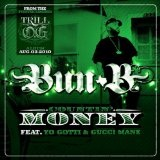 Countin' Money (Single) Lyrics Bun B