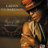 Miscellaneous Lyrics Calvin Richardson