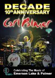 Decade  Lyrics Carl Palmer