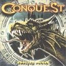 Endless Power Lyrics Conquest