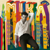 No Place In Heaven Lyrics MIKA