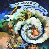 A Question Of Balance Lyrics MOODY BLUES