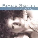 It's All In The Game Lyrics Pamala Stanley