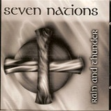 Rain And Thunder Lyrics Seven Nations