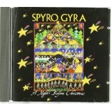 A Night Before Christmas Lyrics Spyro Gyra