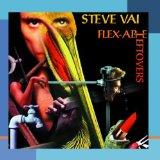 Flex-Able Leftovers Lyrics Steve Vai