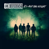 Us and the Night Lyrics 3 Doors Down