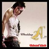 Whaddup A..?! Lyrics Agnes Monica