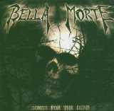 Death Rock EP Lyrics Bella Morte