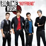 Big Time Rush Single Lyrics Big Time Rush