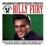 Dreamboats and Petticoats Presents Billy Fury Lyrics Billy Fury