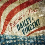 Patriots & Poets Lyrics Dailey & Vincent