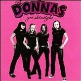 Get Skintight Lyrics Donnas, The