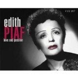 Love And Passion Lyrics Edith Piaf