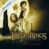 The Lord Of The Rings:The Two Towers Soundtrack Lyrics Emiliana Torrini