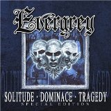 Solitude, Dominance, Tragedy Lyrics Evergrey
