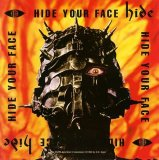 Hide Your Face Lyrics Hide