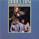 June 1 1974 Lyrics Kevin Ayers