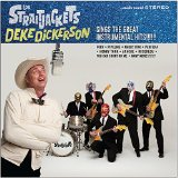 Deke Dickerson Sings The Great Instrumental Hits Lyrics Los Straitjackets