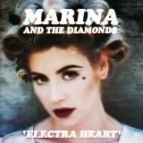 Electra Heart Lyrics Marina And The Diamonds