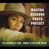 Garden Of Love: Songs Of William Blake Lyrics Martha Redbone