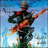 The Ultra Zone Lyrics Steve Vai