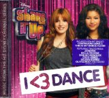 Shake It Up: Live 2 Dance Lyrics Zendaya