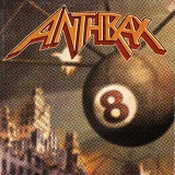 Volume 8: The Threat Is Real Lyrics Anthrax