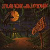 Voodoo Highway Lyrics Badlands