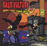 Punk Core From Hell Lyrics Bald Vulture