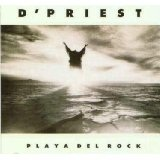 Playa Del Rock Lyrics D'Priest