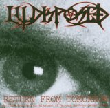 Return From Tomorrow Lyrics Illdisposed