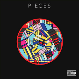 Pieces (EP) Lyrics Jared Evan