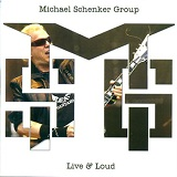 Live & Loud Lyrics Michael Schenker Group