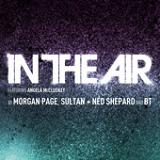 In The Air (Single) Lyrics Morgan Page