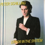 Error In The System Lyrics Peter Schilling