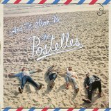 ...And It Shook Me Lyrics The Postelles