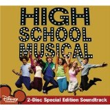 High School Musical Lyrics Zac Efron & Vanessa Anne Hudgens