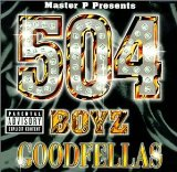 Miscellaneous Lyrics 504 Boyz feat. X-Con