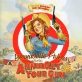 Miscellaneous Lyrics Annie Get Your Gun