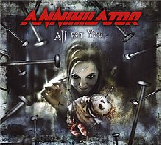 All For You Lyrics Annihilator