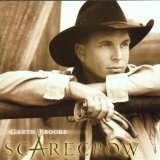 Scarecrow Lyrics Brooks Garth