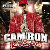 Killa Season Lyrics Camron