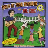 Smile at Your Neighbor Lyrics Eric Litwin