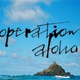 Operation Aloha Lyrics Operation Aloha