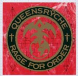 Rage for Order Lyrics Queensryche